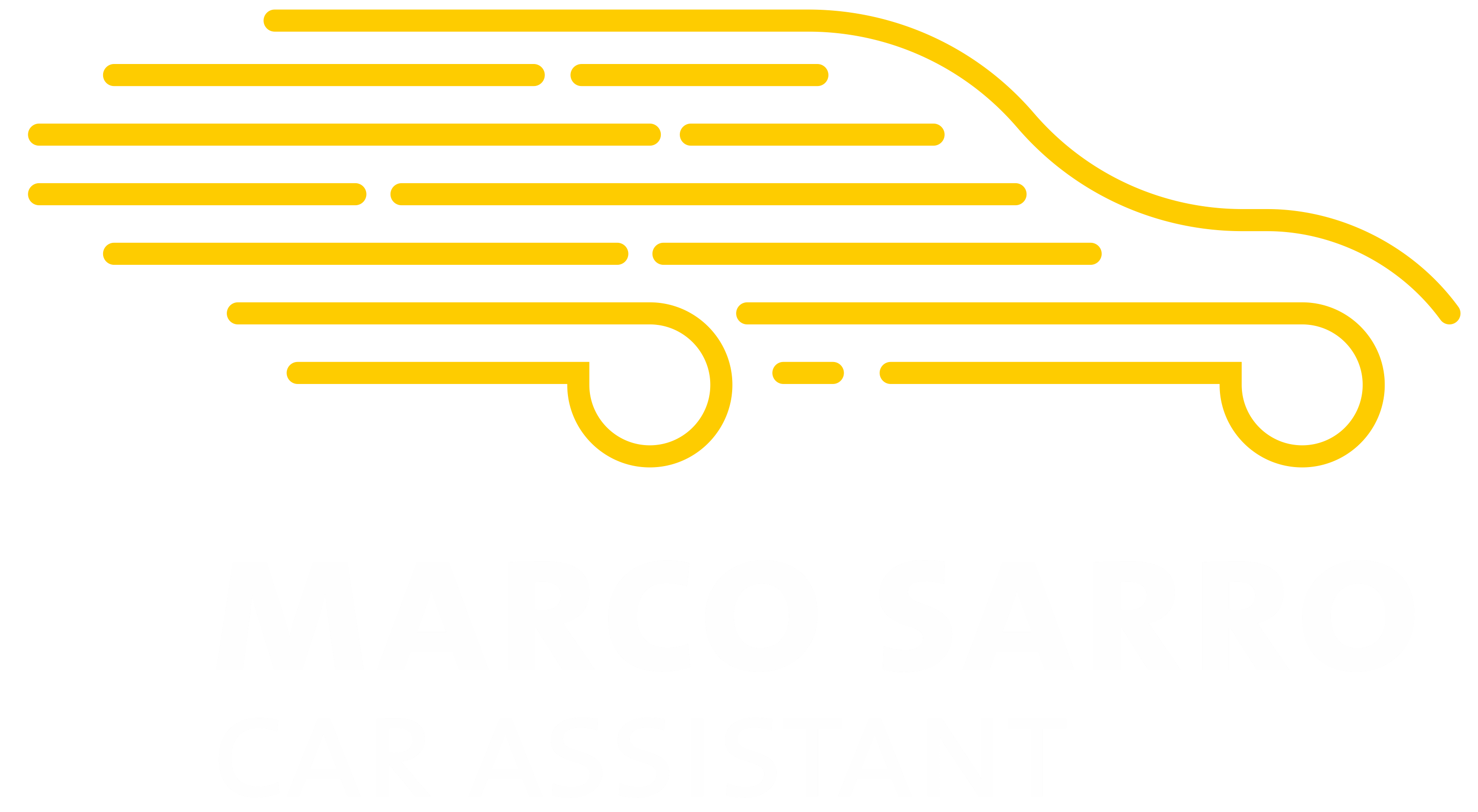 Marco Sarro  Car Assistant